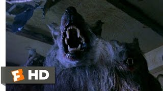 Dog Soldiers 9/10 Movie CLIP  Last Stand 2002 HD