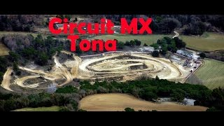 preview picture of video 'oliteam Circuit Tona  Marc Riera'