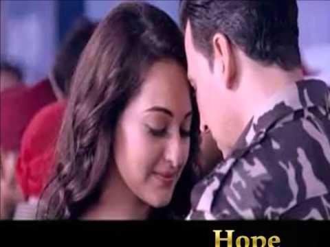 Ashq Na Ho | Holiday Sad Video Song | ft' Arijit Singh | Akshay Kumar & Sonakshi Sinha |