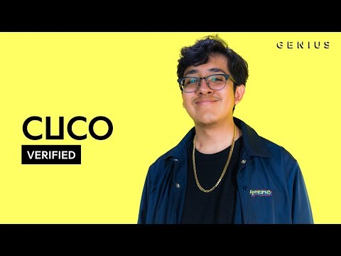 "Cuco ""Lo Que Siento"" Official Lyrics & Meaning 