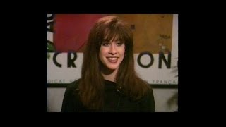 Profiles of Success TV Show with Andy Zajac & Musical Guest Alanis Morrisette 1993