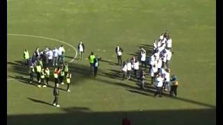 preview picture of video 'Foggia Calcio - La festa promozione'