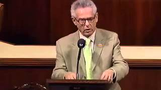 Congressman Lowenthal Delivers Floor Speech on Impacts of Government Shutdown