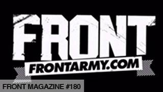 Front Magazine #180 - Tasmin
