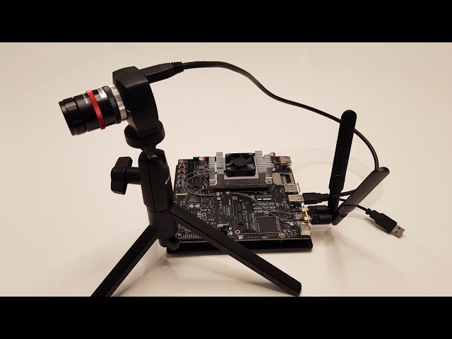 Works - Accurate and Rapid CAmera for Depth Estimation