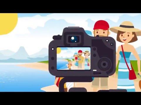 Video fotoverhoudingen