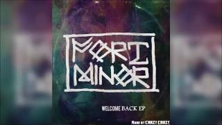 Fort Minor - There They Go Vs. A Place For My Head [2015 Mike Shinoda Remix Version]