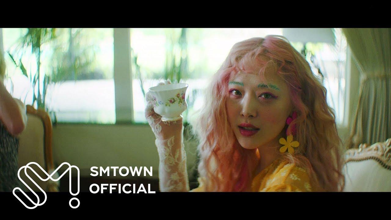 [Korea] MV : Sulli - Goblin