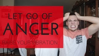 5 Ways to Let Go of Repressed Anger