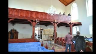 preview picture of video 'Kościół św. Wojciecha TUCHOMIE'