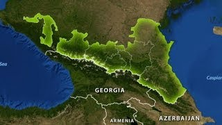 North Caucasus - History