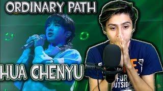 (EngSub)Reaccionando a Hua Chenyu - ORDINARY PATH Reaction&Review By RockOh!