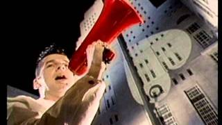 Depeche Mode - Strangelove '88 (HQ 1988)