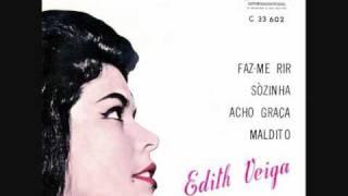 Edith Veiga _ Faz Me Rir.