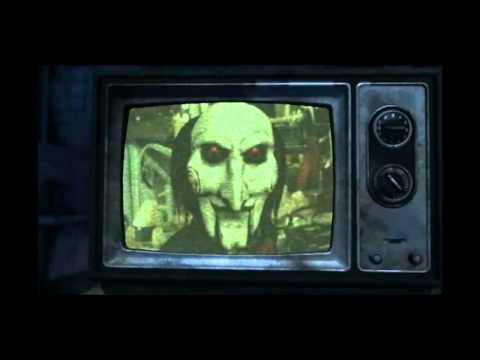 Trailer de SAW The Videogame