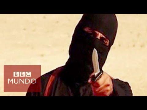 Identifican al yihadista británico de los videos de Estado Islámico y otras noticias