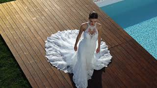Pure 2021 collection - Tres Chic Bridal Wear