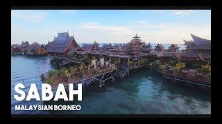 Sabah Malaysian Borneo 2018