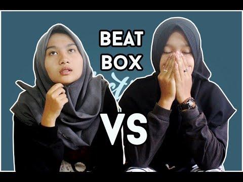 BeatBox CEWEK   SUARA MIRIP NISSA SABYAN    Cover Lagu Sabyan   Ya Maulana