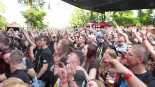 88 - Alkehol - Magmafest Písek 28.5.2016