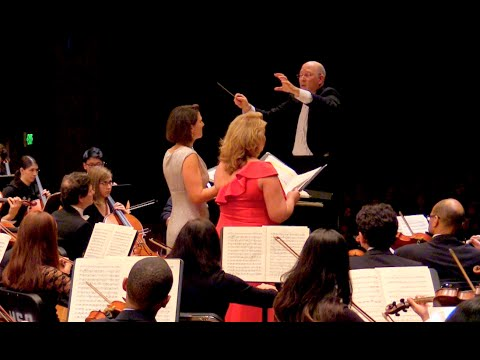 Hopkins Symphony Orchestra Dec 5 2015