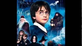 18 - Leaving Hogwarts - Harry Potter and The Sorcerer's Stone Soundtrack