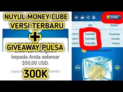 mp4 Money Cube Nuyul, download Money Cube Nuyul video klip Money Cube Nuyul