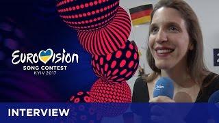 Interview with Luísa Sobral, Salvador