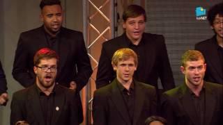 Varsity Sing: Toe vind ek jou