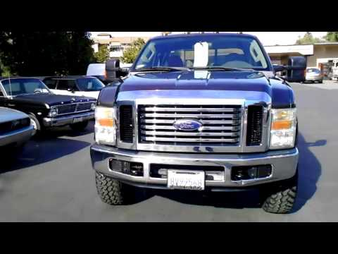 Video of 2008 Ford F350 - $17,900.00 Offered by California Cars - KBRA