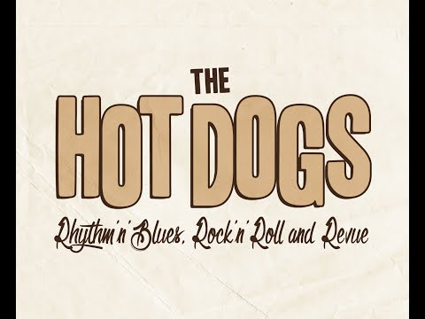 The Hot Dogs Rhythm'n'blues-RocknRoll-Soul Torino musiqua.it