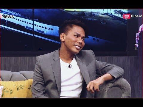 Sempat Satu Sel dengan Saipul Jamil, Robby Abbas Gak Kena 'HAP' Part 2A - HPS 10/01