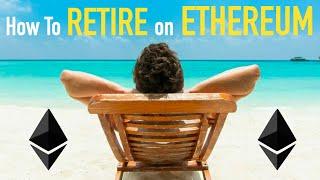 Ethereum-Aktienvorhersagen 2025