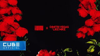 (G)I-DLE - HWAA (Dimitri Vegas & Like Mike Remix)