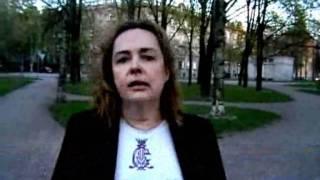 """Ольга Курносова: обращение к питерской """"Солидарности"""""""