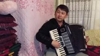 Золотой голос. Талант Бообеков