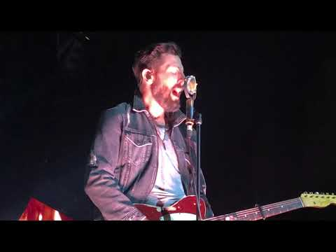Old Dominion- One Man Band live in Spokane