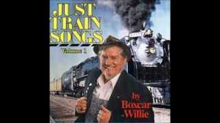 Boxcar Willie - Freight Train Blues