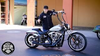 2018 Harley-Davidson Breakout Custom