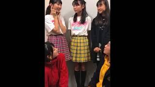 ローファーズハイ!!2017/11/23インスタライブ配信