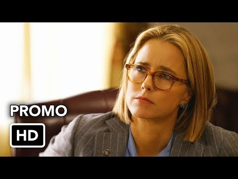 Madam Secretary 4.02 (Preview)