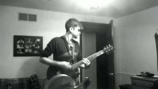 """20 Years Of Hell""-Anti-Flag(Guitar Cover)"