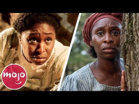 Top 10 Reasons You Should Know Who Cynthia Erivo Is