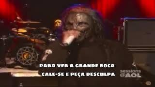 Slipknot   Three Nil [Legendado]