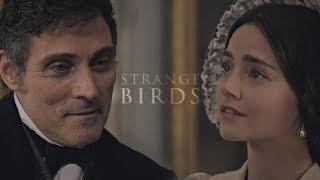 Victoria & Melbourne ♠ Strange Birds