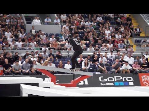 Chris Cole 2016 Munich Highlights