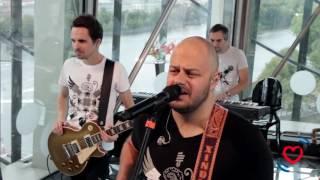 City Live Na Hitrádiu - Xindl X - Popelka (21.9.2016)