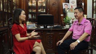 NSƯT Chí Trung - Sau tấm màn nhung | TTV hội tụ