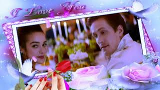 I love you ♥♥ Je t