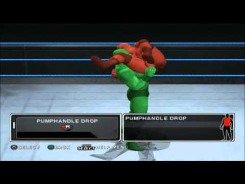 Download WWE 12 AND SVR 11 GOLDBERG PERFECT MOVESET FORMULA HD HD Mp4 3GP Video and MP3
